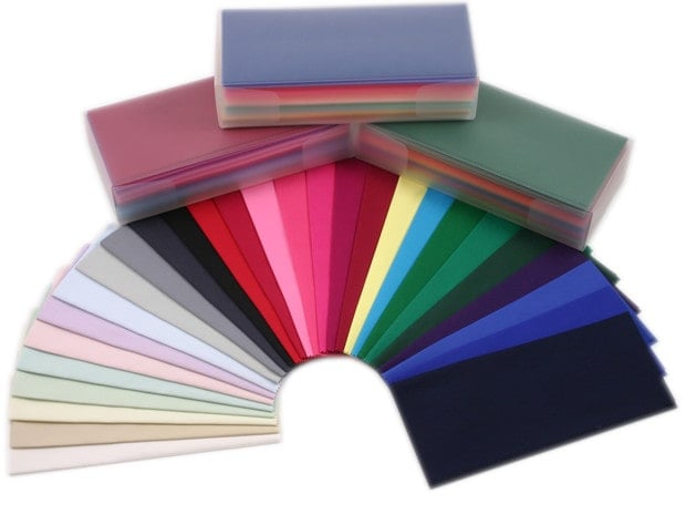 fabulous colour analysis training course with drapes