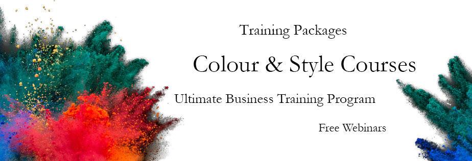 image consultant training