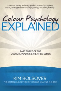 instant access to Colour Psychology Explained image consultant training courses