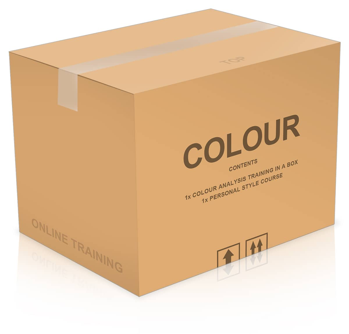 colour analysis training special offer